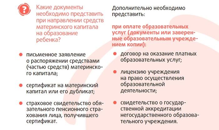 Документы для прописки новорожденного 2019 москва